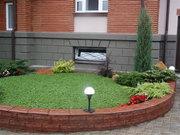 Ландшафтный дизайн,  озеленение,  продажа растений