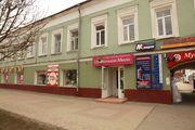 сдам в аренду магазин на Первомайском проспекте 165 кв.м.