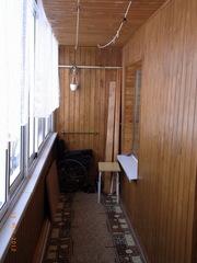 Продам 3-х комнатную квартиру в экологически чистом районе
