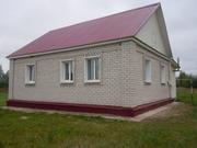 Новый дом с.Нармушадь