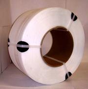 Стрепп лента (стягивающая упаковочная лента)