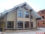 Строительство домов из СИП панелей в Рязани