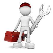 Ремонт,  модернизация,  обучение по термопластавтоматам