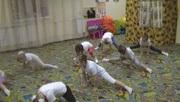 Танцы для детей..Обучение танцам детей 4 лет - 6 лет