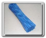 Экструзионная выпуска ПЭТ ворса для метел пластиковых