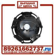 Колпаки колёсные 22.5 задние пластик черные в Москве
