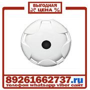 Колпаки колёсные 22.5 передние пластик белые в Москве