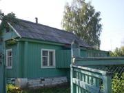 Продается бревенчатый жилой дом в селе Печины