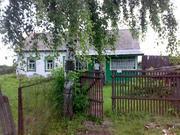 Продам дом в Рязанской области с хорошим ж/д сообщением с Москвой