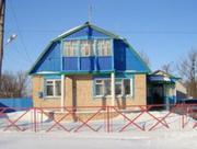 Продается дом мансардного типа для ПМЖ,  160 кв.м,   в 30 км от Рязани