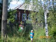 Дом в Клепиковском р-е