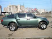 Продаётся автомобиль Mitsubishi L200